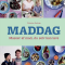 NY bog: Maddag - masser af mad du selv kan lave